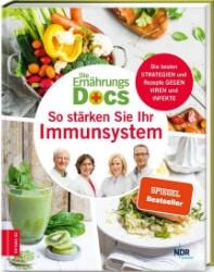 Buch: Anne Fleck, Jörn Klasen, Matthias Riedl, Silja Schäfer - Die Ernährungs-Docs - So stärken Sie Ihr Immunsystem