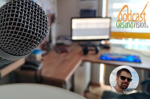 GesundVision-Podcast