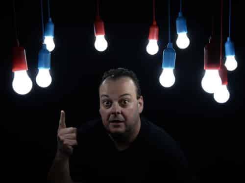 LED und Displays - schädlich für die Augen