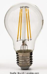 Retrofit-LED