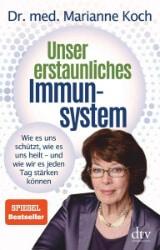 Buch: Marianne Koch - Unser erstaunliches Immunsystem